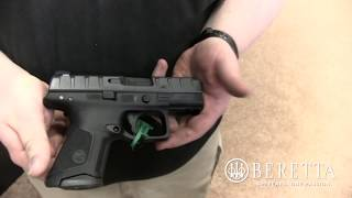 Beretta APX Compact and Centurion