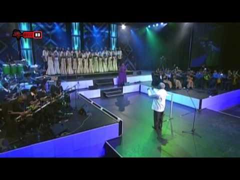 Victor Ntoni - Mzansi Sings - Madiba
