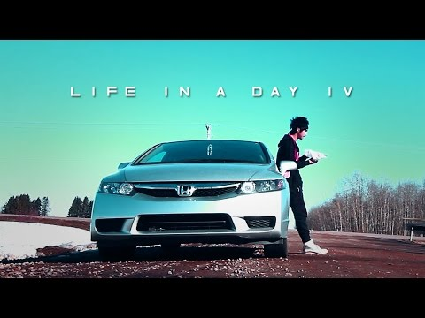 Life in a Day IV