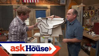How to Repair a Leaking Toilet   Ask This Old House