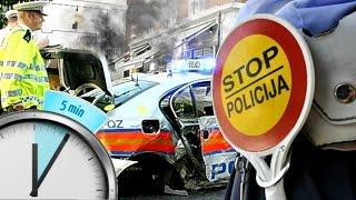 SAMO 5: i Policajci Ponekad Grese