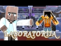 Laboratorija - Smagus Minecraft Minigame'as! ^.^