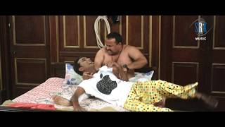 Lahariya Luta Aey Raja   Bhojpuri Movie Comedy Scene