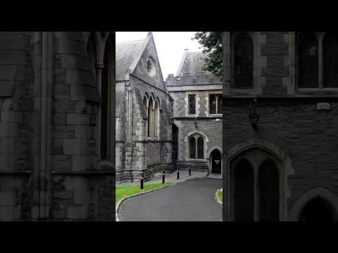 Churches and sculptures of Ireland