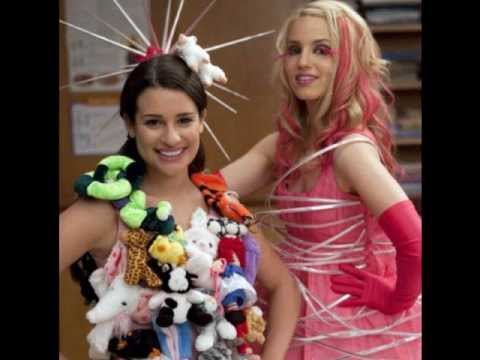 glee quinn and beth relationship