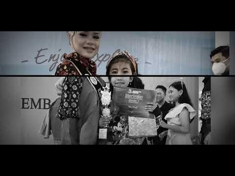 Pemotretan Kalender Edisi Tahun 2021 Academy Of Management Dan Lomba Fashion Show Busana Casual