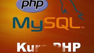 Kurs PHP #1