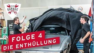 Mazda Garage The European Challenge: Folge 04 – Die Enthüllung thumbnail
