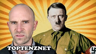 Top 10 More Reasons to Hate the Nazis — TopTenzNet