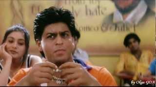 Shah Rukh Khan, Kajol & Rani   KUCH KUCH HOTA HAI   Tumse Hi (Only U)