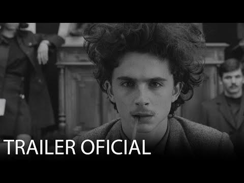A Crônica Francesa | Trailer Oficial Legendado
