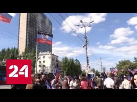 Разведопрос: Клим Жуков про рождение революции: принципы внешнего воздействия