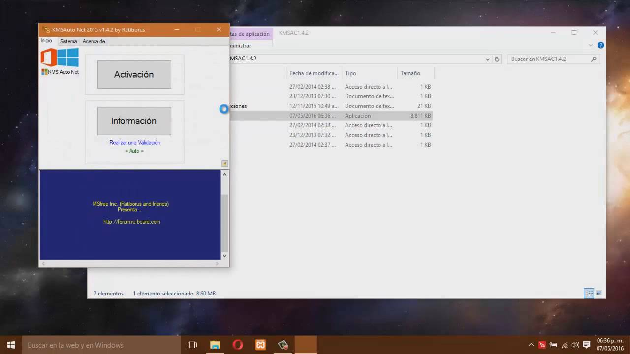 Microsoft Toolkit 2.5