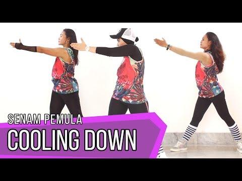 Senam Aerobik Pendinginan | Aerobic Dance Workout