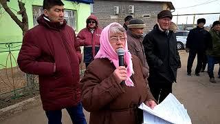 Жители Володарского района приняли участие в проекте ЧТО НЕ ТАК?