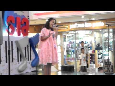 Performa Nila Di Lomba Menyanyi Pesta Lagu Anak Indonesia-Purwacaraka 24 Oktober 2013