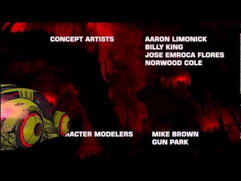 Stan Bush - Till all are one - Transformer Theme Credits
