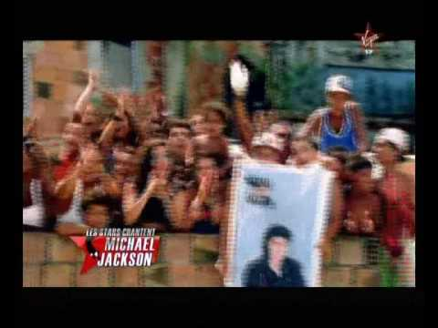 La Troupe Mozart They Don't Care About Us Les Stars Chantent Michael Jackson
