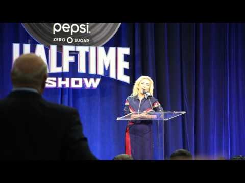 TERRY BRADSHAW ASKS LADY GAGA