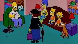 Simpsoncalifragilisticoespialidoso (Parte 3/5) Los Simpson Latino