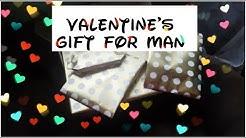 💌Идея за подарък за мъж за Св. Валентин   Христина Хаджиева
