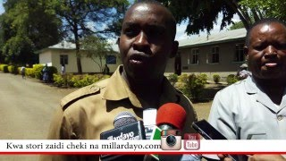 Mbunge Joshua Nassari kaamua kupaka gari lake rangi, kisa?