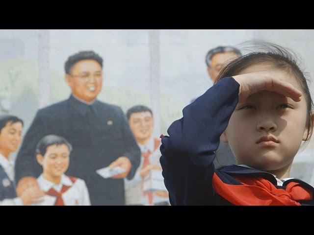 北朝鮮の実情に迫る!映画『太陽の下で -真実の北朝鮮-』予告編