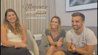 Momento House Decor com Leandra Ferreira - Projeto Rafael Longuine