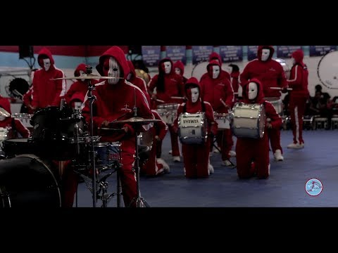 Talladega College 3rd Annual Percussion Showcase : Atlanta Drum Academy