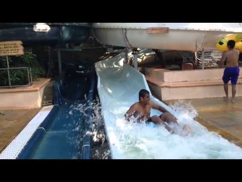 Water Kingdom Mumbai (iMovies)