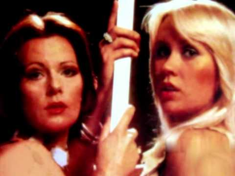 ABBA Dancing Queen with Lyrics