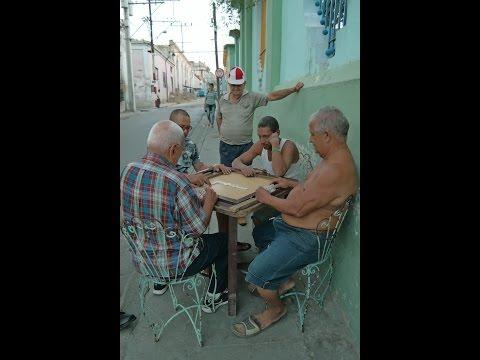 Exploring Cuba - 2016