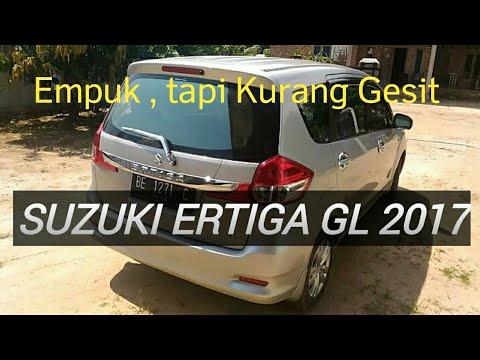 SUZUKI ERTIGA GL 2017-REVIEW INDONESIA