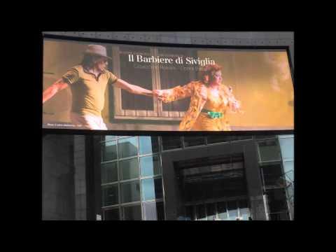 Giaocchino Rossini - Il Barbiere Di Siviglia 1 Atto