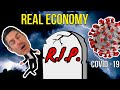 Will The REAL ECONOMY Ever Recover? Shocking Answer