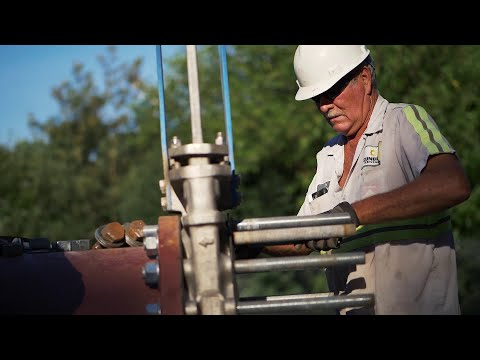 Sunbelt Rentals Pump Solutions: Engineered Plans & Turnkey Services