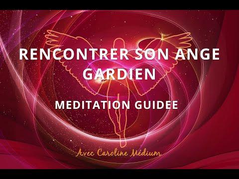 Comment entrer en contact avec son ange gardien ?