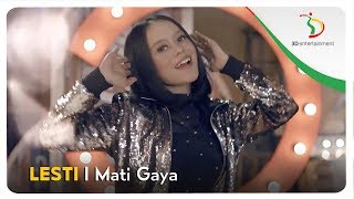 Video Lesti - Mati Gaya | Official Video Clip download MP3, 3GP, MP4, WEBM, AVI, FLV Januari 2018