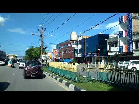 Jalan-jalan Menelusuri Kota Dumai-Riau