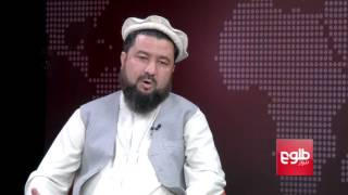 TAWDE KHABARE: HPC Chief Calls On Taliban To Join Peace Process
