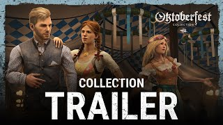 Dead by Daylight | Oktoberfest Collection Trailer