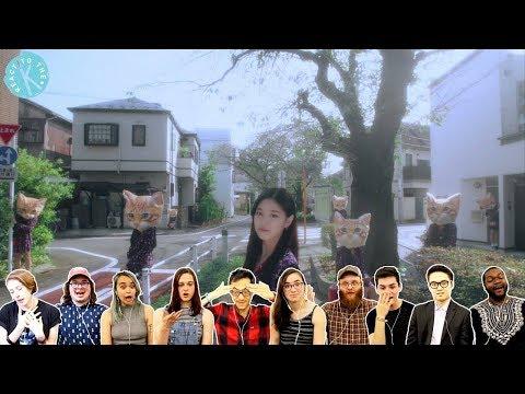 Classical Musicians React: LOONA/HyunJin Around You