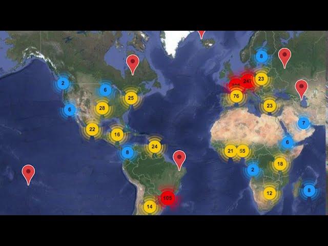 Global Week to #ACT4SDGs - Partnerships