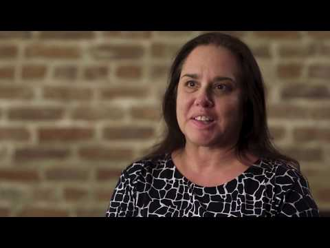 Why Dr. Kimberly Bush-Klinefelter Became an Ambassador