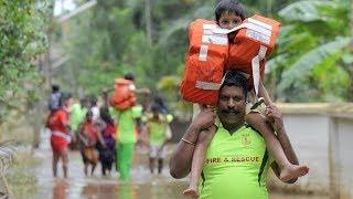 Կերալայում ջրհեղեղից 350 մարդ է զոհվել
