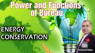 EnConv_Live Session-12: Power And Functions Of Bureau I Hindi I English