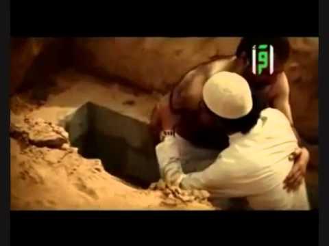 A VOIR IMMEDIATEMENT - Il a passé 20 min dans la tombe et voilà ce qui est arrivé !