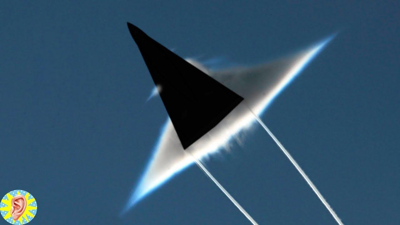 Dünyanın En İNANILMAZ 8 Savaş Uçağı