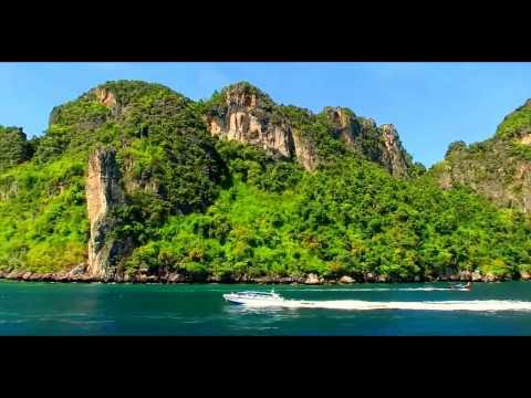 trip to phi phi thailand