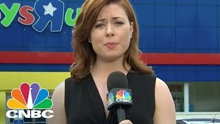 Toys R Us Spokesperson: Bankruptcy Is 'Balance Sheet Issue, Not Business Issue' | CNBC